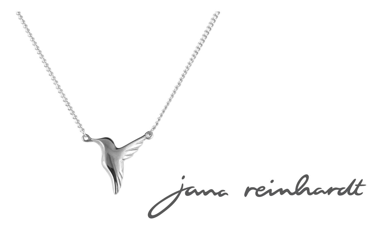 WIN a Jana Reinhardt Hummingbirds Necklace