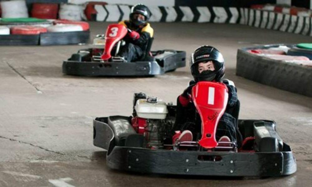 West Wales Karting Junior Club