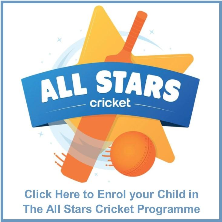 All Stars Cricket Ad 1