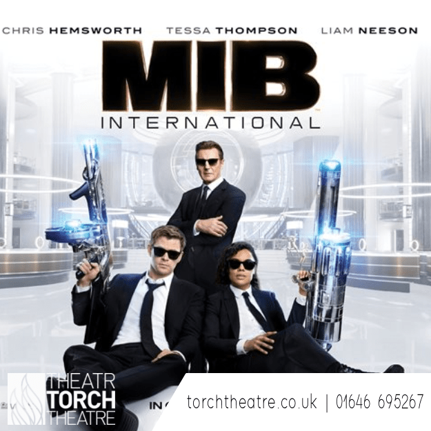MIB Torch Theatre