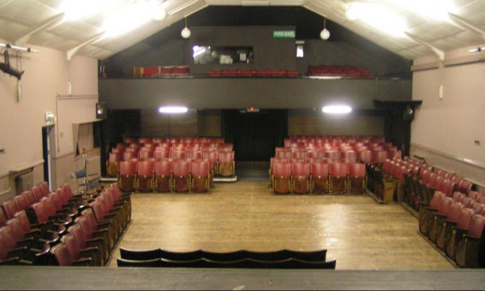 Neath Little Theatre