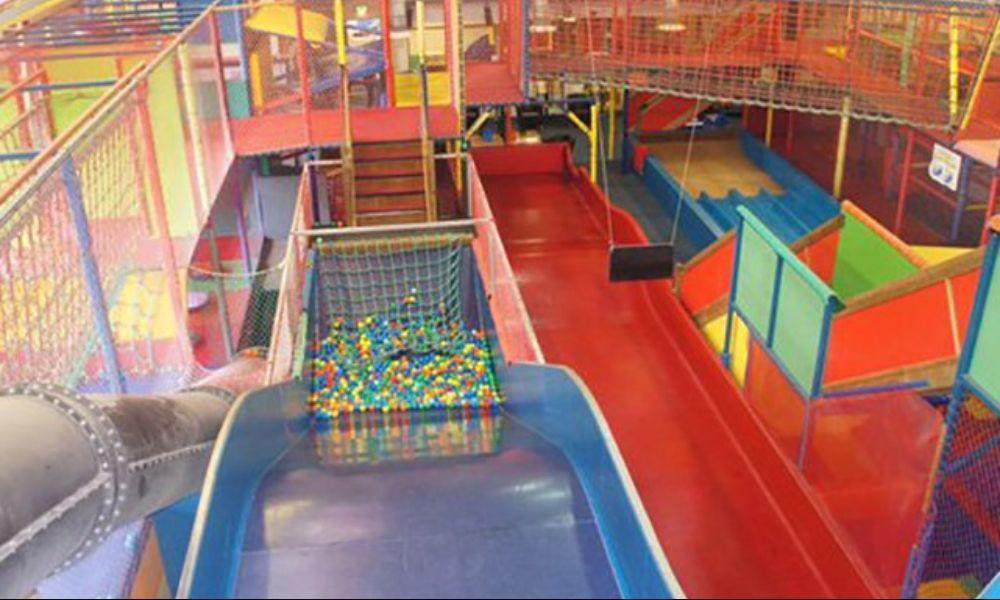 Play Zone Soft Play West Wales Family Life
