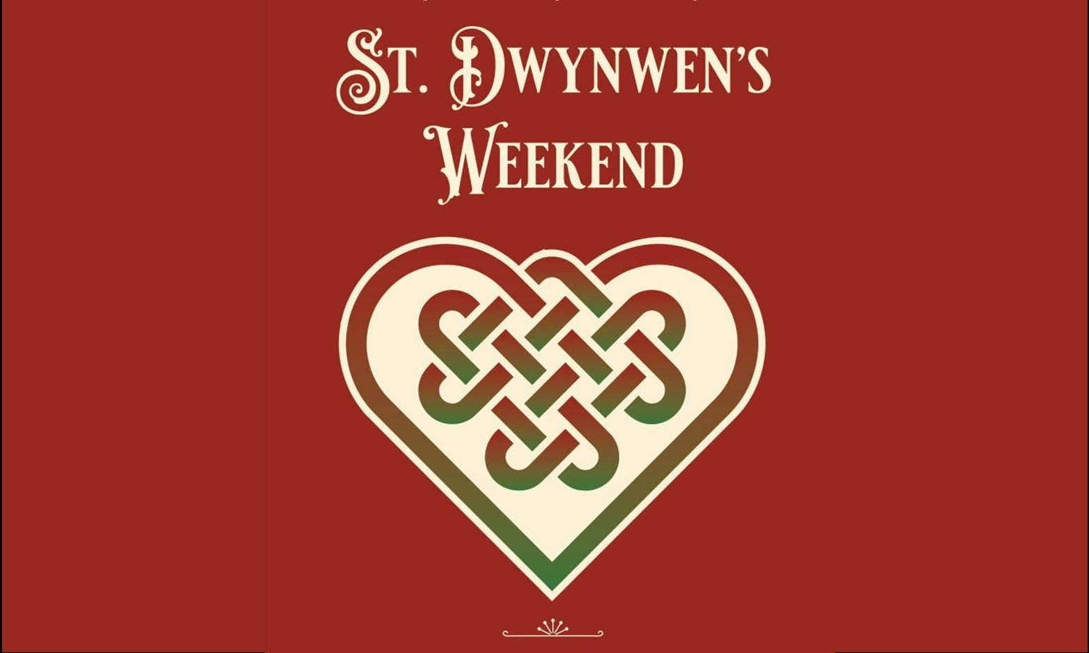 St Dwynwen's Weekend at Gower Heritage Centre